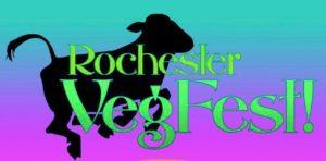 Rochester VegFest