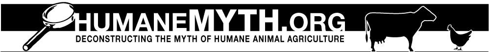 Humane Myth